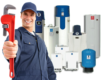 Sunland Water Heater Replacement